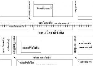 แผนที่วัดสเมียนนารี