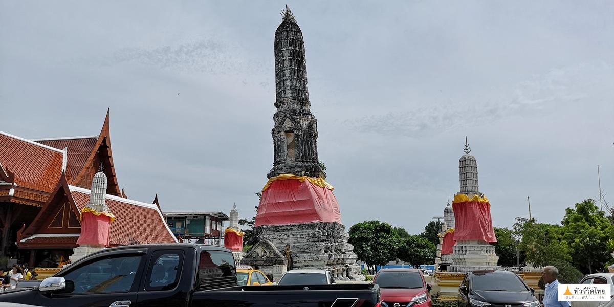 วัดสาขลา Wat Sa Khla