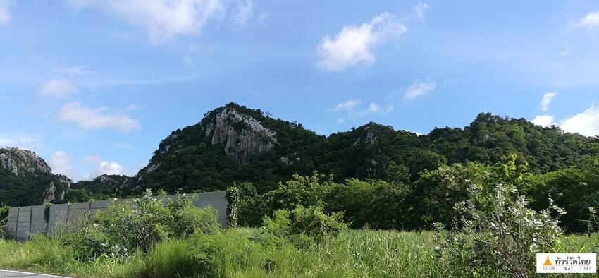 เทือกเขาพระบาทน้ำ