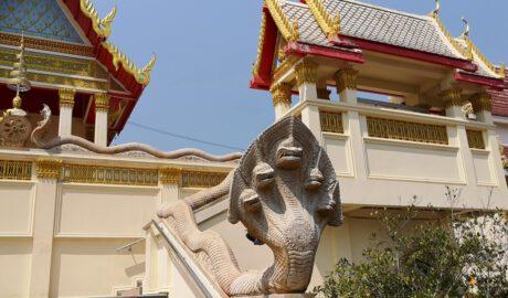 วัดเพลง Wat Phleng กรุงเทพ